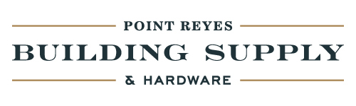 Point Reyes Building Supply